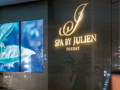 SPA by Julien